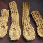 wool italian greyhound socks