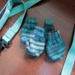 knit italian greyhound socks