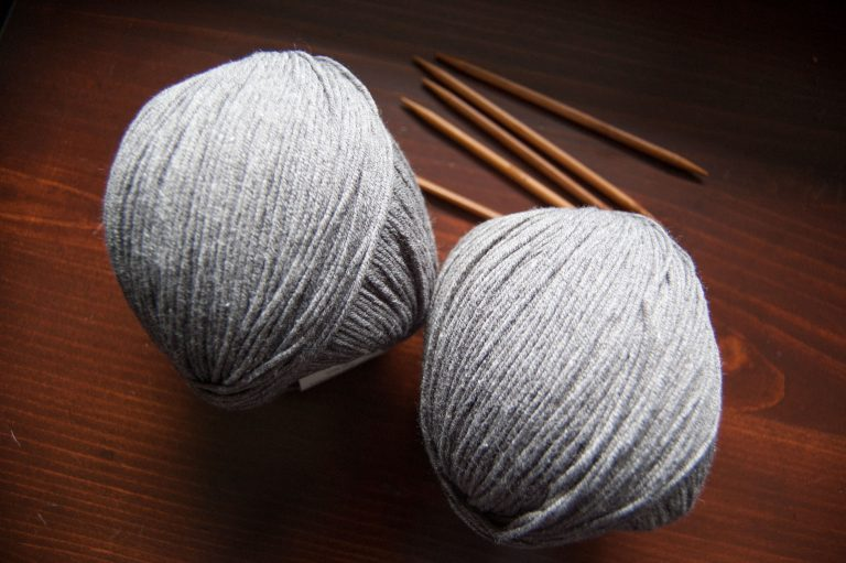Premier Yarns Cotton Fair purchased at Michaels