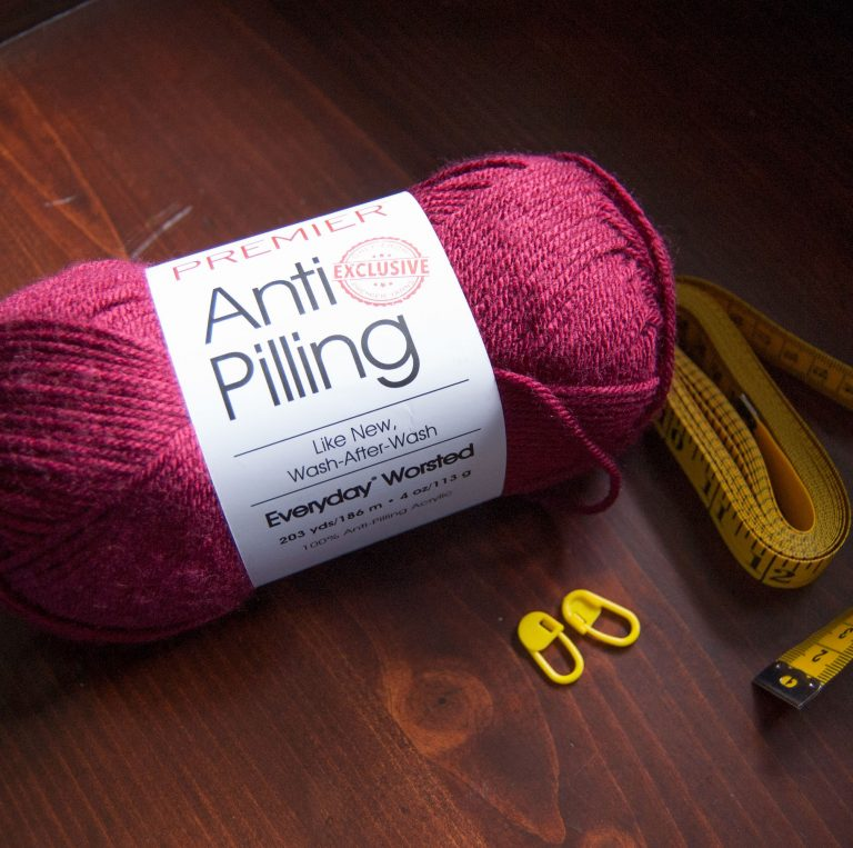 premier yarns anti-pilling acrylic yarn everyday worsted