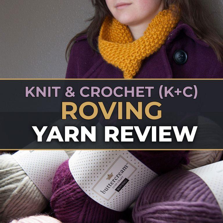 roving wool yarn from joann