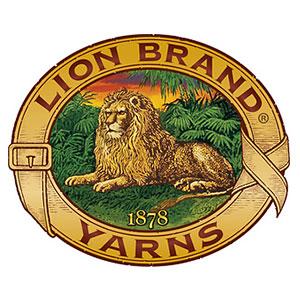 Lion Brand yarns online store