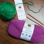 Lion Brand Basic Stitch Yarns Premium Anti-Pilling