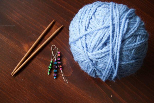 Caron One Pound Big Ball Acrylic Yarn