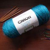 caron simply soft acrylic yarn pagoda
