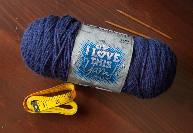 hobby lobby acrylic yarn i love this yarn