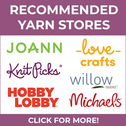 best yarn stores