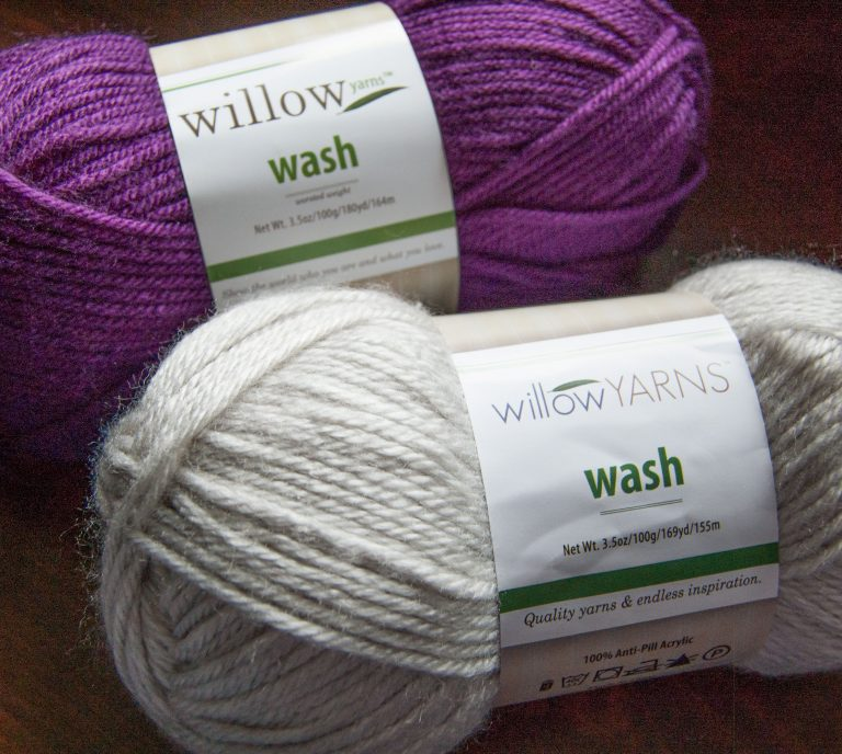 willows yarns wash worsted