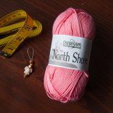 north shore acrylic yarn cascae yarns