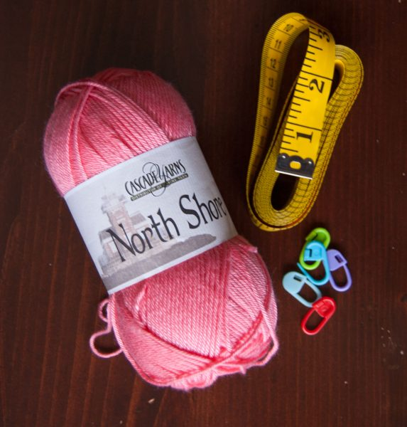 north shore acrylic yarn