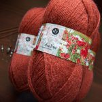 budget yarn DY Choice 4Ply With wool