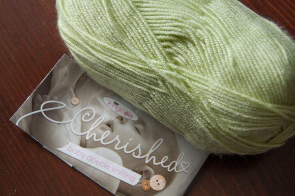 acrylic yarn king cole cherished dk