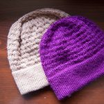 free hat knitting pattern nonna rosalie's toque