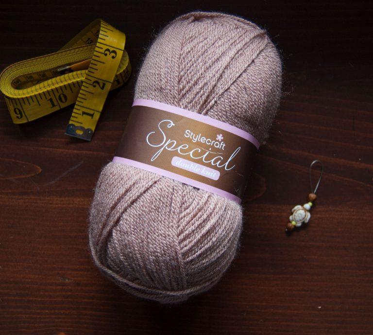 stylecraft special dk acrylic yarn