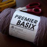 premier yarns basix acrylic yarn