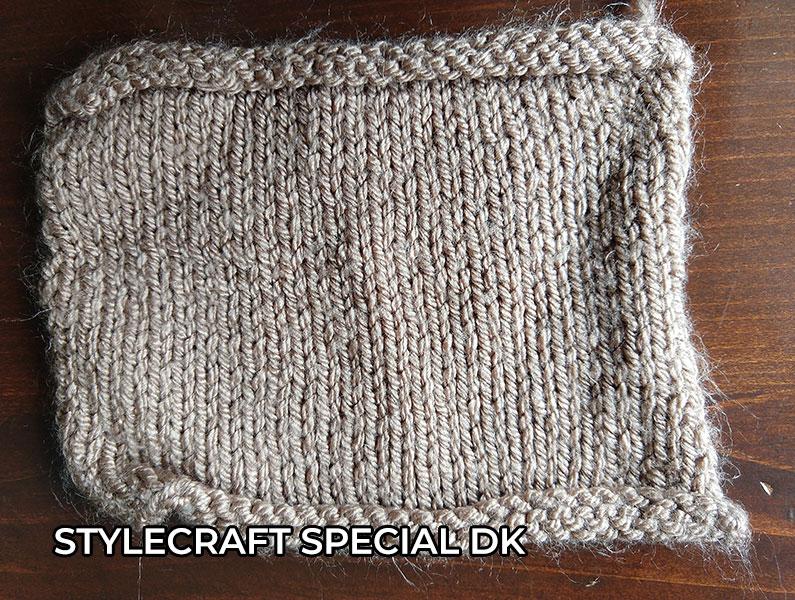 knitting yarn Stylecraft Special DK Yarn