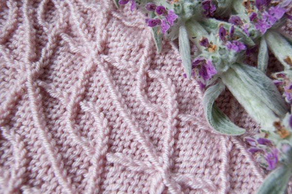 premier antipilling yarn iola hat