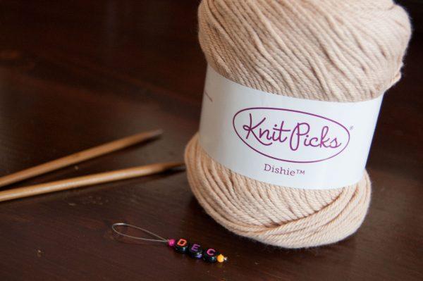 Knit Picks Dishie Cotton Yarn