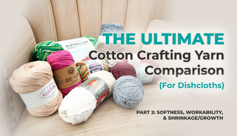 part two of the cotton yarn comparison